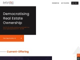 Fractional Ownership Real Estate Investment