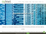 Building Automation and Control Systems – mySmart