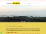 Cabs From mysore to coorg | Mysore to Coorg Cab
