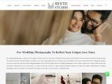 Pre Wedding Photography in Chennai | Mystic Studios