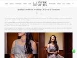 Wedding Photographers in Hyderabad | Mystic studios