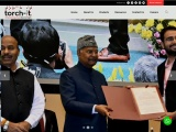 Torchit – MyTorch – Vision beyond sight