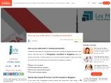Immigration Consultant in Bangalore- Lex Move