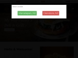 My Way Pantry 1 Deli & Grill   Best Salads and Burritos