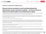 Ecommerce Coach   Ecommerce Business Consultants
