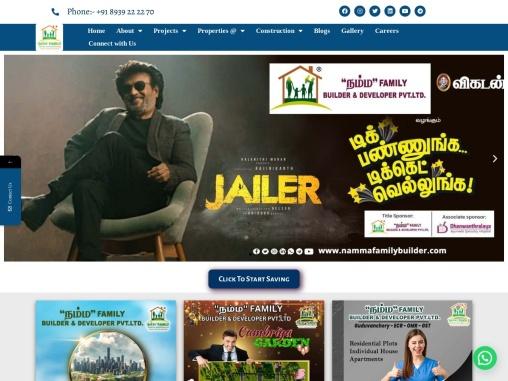 BEST RESELLER & BUILDER IN CHENNAI