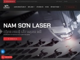 Nam Son specializes in providing all kinds of laser machines