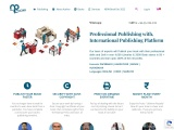 Book To Print – To Publish A Book – Online Book Store – Namya Press