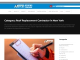 Roofing Contractor In New York | Naples-roofing