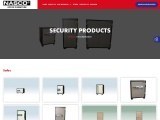 Security Products Archives – NASCONASCO