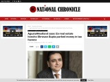 AgustaWestland case: Ex-real estate honcho Shravan Gupta parked money in tax havens