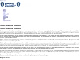 Commercial Alarm Monitoring Melbourne, Security Alarm | NPS