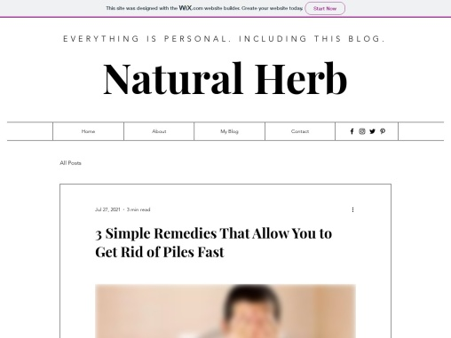 Piles Remedy – Natural Remedies for Hemorrhoids