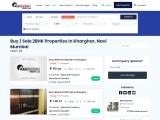 2 BHK Flats for Sale in Kharghar, Navi Mumbai