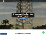 Nathani Residency In Byculla Mumbai