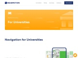 Indoor Navigation For Universities
