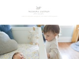 Toronto Newborn Photographer – Nechama Laitman