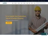 Nedeserv Construction Cost Estimation