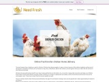 Online Fresh broiler chicken Home Delivery
