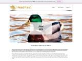 Order Online Fresh Duck Meat in Al Warqa