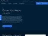 Car Accident Lawyer Toronto |