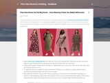 Plus Size Dress for the Big Event – How Wearing Them Can Make Difference.