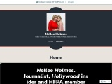 HOLLYWOOD Celebrity In Interaction With Nellee Holmes – TheNelleeHolmesShow