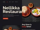 Best Kanji Kada Kochi | Nadan Kanjiyum Payarum | Nellikka Restaurant