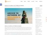 Advice to Authors of Children's Books – Nelibeth Plaza
