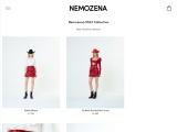 Reversible Coat Womens – Nemozena