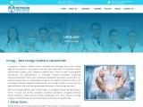Best Urology Hospital in Hanamkonda   Nephron Kidney Centre