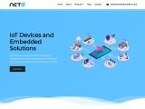 IoT Machine Manufacturers in India | Embedded Software Development Surat