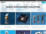 Electronic Queue Management Solutions | Smart Queuing Systems India
