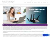 Netgear router login | Netgear router setup – routerlogin.net setup