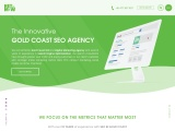 The Innovative GOLD COAST SEO AGENCY