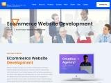 Leading eCommerce Website Development Company