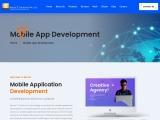 Top Mobile App Development Company in India | Best App Development Services in Surat