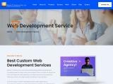 Best Custom Web Development Services India
