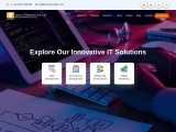 Netsol IT Solutions – Top Software Development Firm and IT Company in Surat, India