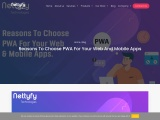 Reasons To Choose PWA For Your Web And Mobile Apps