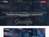 What does the Google Core Algorithm Update Mean for Ecommerce?