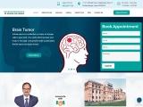 Neurosurgeon in Jaipur | Book Appointment, Dr Krishna Hari Sharma.