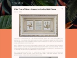 Allah Ayatul Kursi – New Islamic Wall Frame Online Shop In UK!