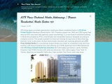 ATS Pious Orchard Dream Homes in Noida