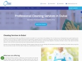 Trusted Cleaning Company in Dubai | NewOmniyat