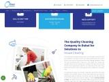 Cleaning Company in Dubai | New Omniyat