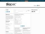 TiksPac – Cision News | Sweden