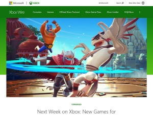 Next Week on Xbox: New Games for August 21 – 24 - Xbox Wire