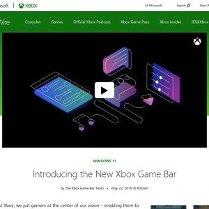 Introducing the New Xbox Game Bar - Xbox Wire