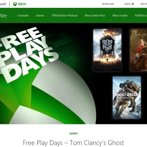 Free Play Days – Tom Clancy's Ghost Recon Breakpoint, Ash of Gods Redemption, and Frostpunk: Console Edition - Xbox Wire